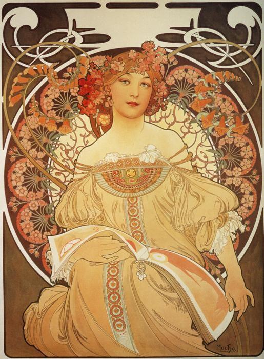 Reverie 1897